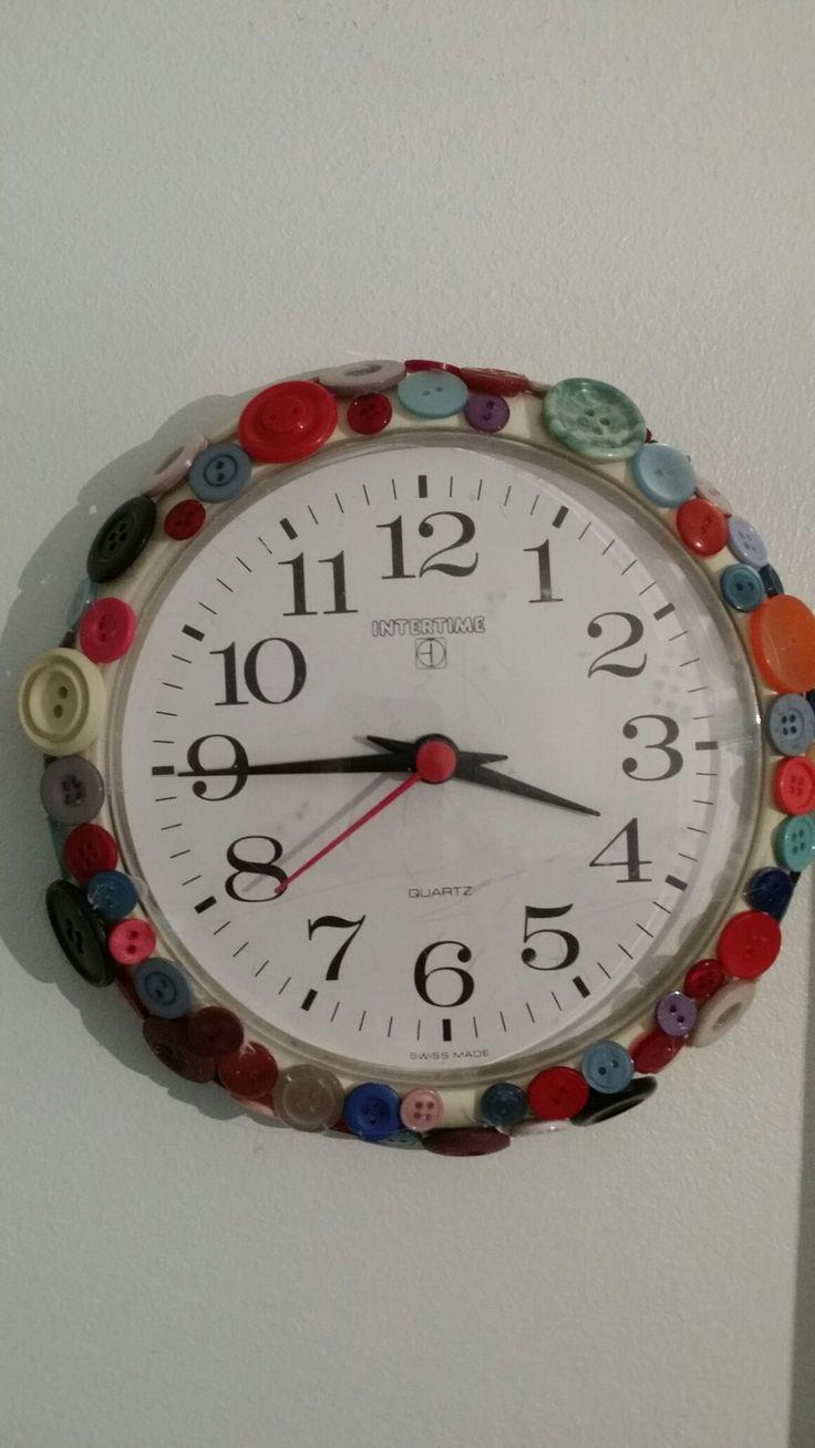 Kellon tuunausta