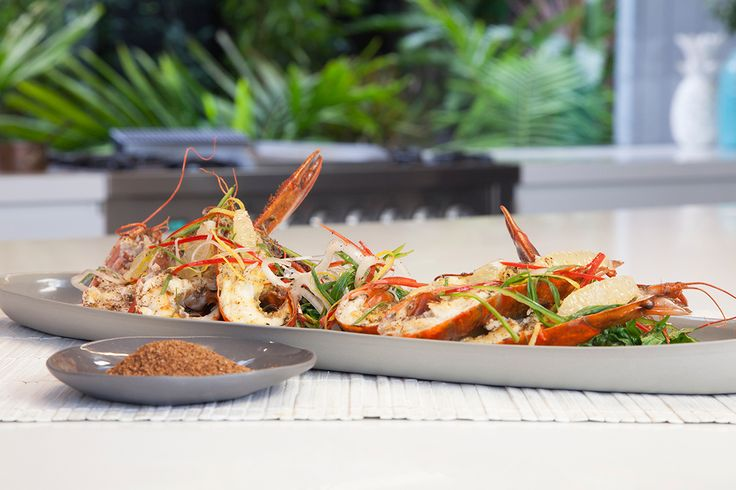 Indigenous to Australian and hailing from the Sunshine coast, the redclaw crayfish was always considered the poorer cousin of the West Australian Marron and less flavoursome than the yabby. But the reality is that when treated and farmed correctly this beautiful crayfish sits with any other for its firm flesh and sweet flavour.