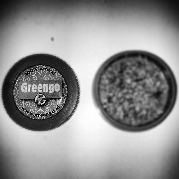 #greengo