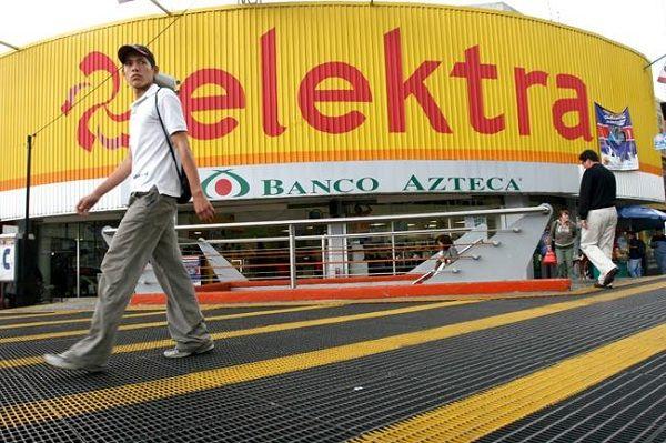 Grupo Elektra se anticipará a pago de deuda