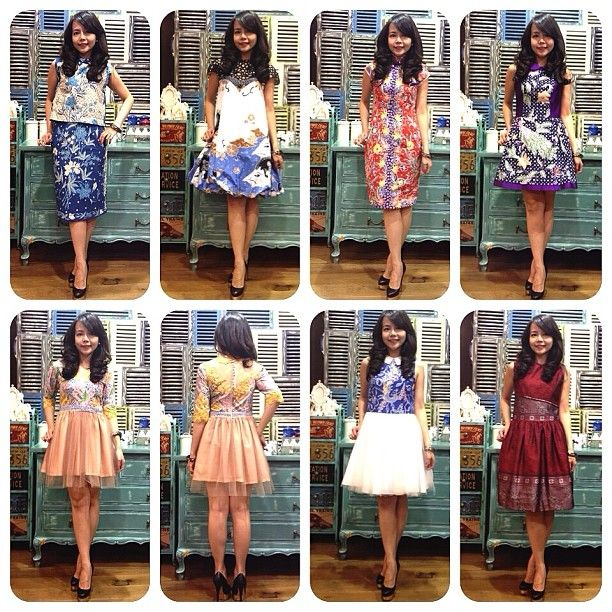 batik sephora
