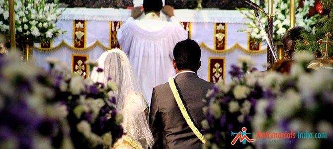 Increasing Usage of Christian Matrimonial Sites in Indian Context  - #MatrimonialsIndia #ChristianWedding #ChristianMarriage #Christian #ChristianMatrimonial