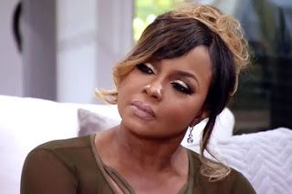 """Phaedra Parks Is Glad Not To Be Involved In Johnnie Winston's Case: """"Thank God I Don't Have A Dog In This Fight"""""""