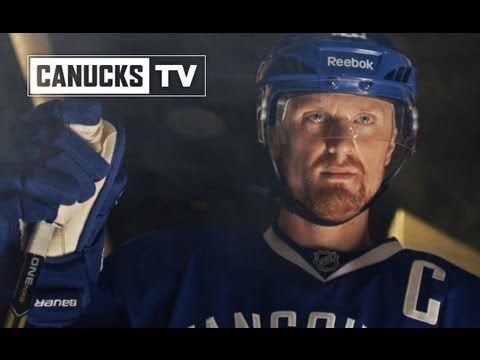 Vancouver Canucks Opening Video 2013.14