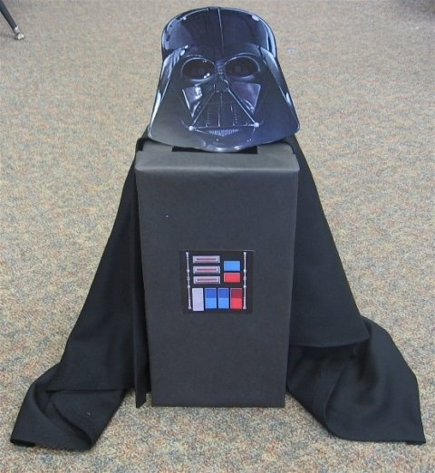 valentine box ideas star wars