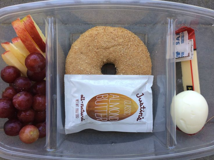 Copycat Starbucks Protein Bistro Box