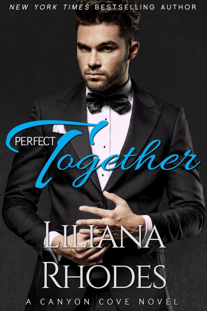 Warrior Woman Winmill: Perfect Together, (Canyon Cove #5) by Liliana Rhodes. +$25 G.C.Giveaway.