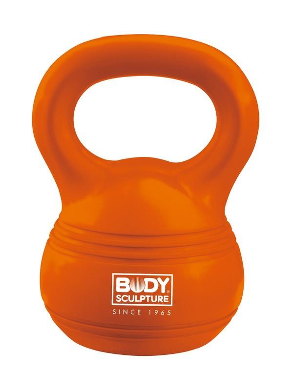 Body Sculpture kettlebell - 10kg | LifeStyle Shop