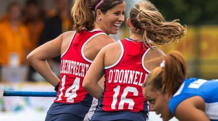 Women's USA Field Hockey Team member, Katie Reinprecht, shares her typical day's routine as she preps at Spooky Nook Sports for the Summer Olympics in Rio De Janerio. http://fllmag.com/katie-reinprecht/