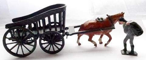 Charbens The Coal Cart