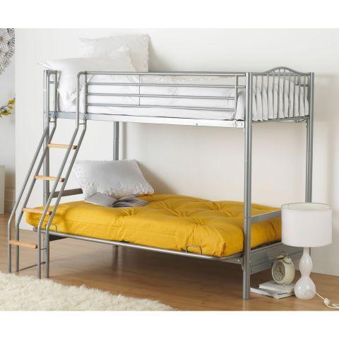 alaska futon bunk bed is a great idea for a childu0027s bedroom