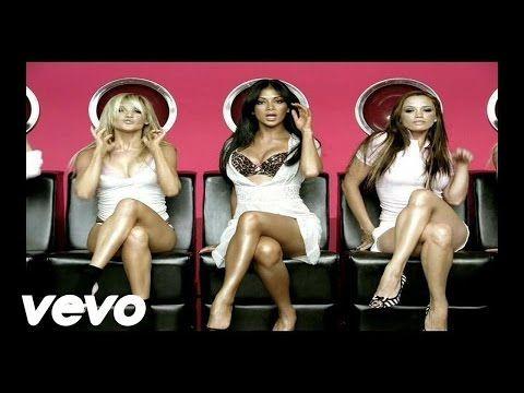 The Pussycat Dolls - I Don't Need A Man - YouTube