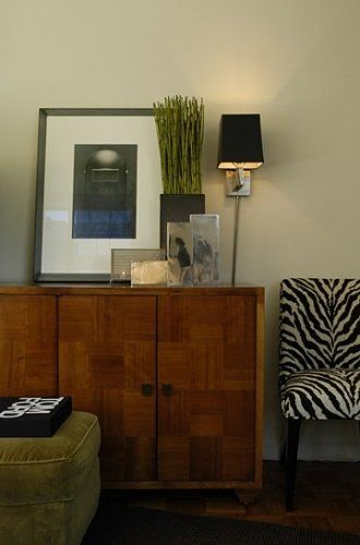 Apartment #13: Patrick's Cosmo-Urban Studio Rental   Apartment Therapy