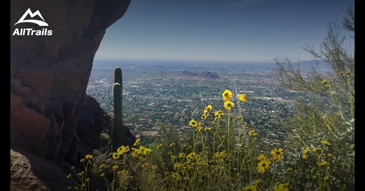 Explore the best trails in Arizona with hand-curated trail maps and driving directions as well as detailed reviews and photos from hikers, campers and nature lovers like you.