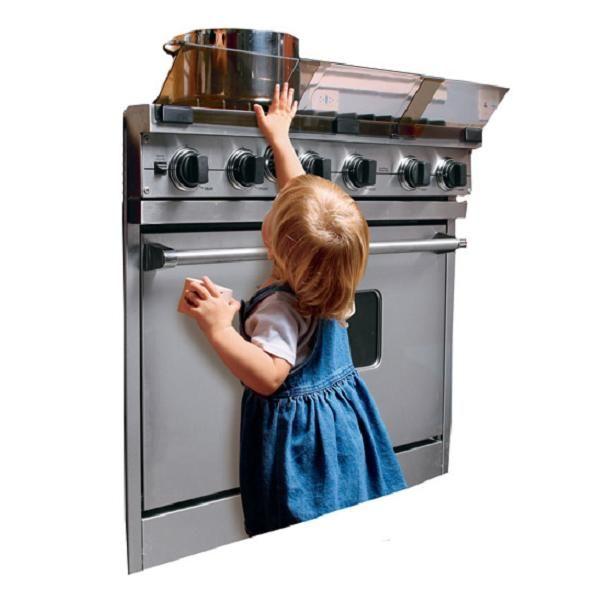 PLH Προστατευτικό Κουζίνας