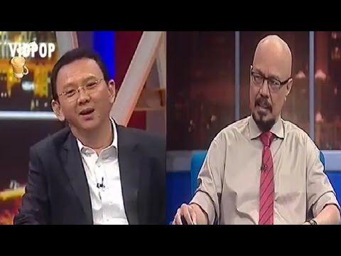 KONTROVERSI AHOK Kick Andy Show 5 Februari 2015 Full AHOK Dipuja dan Dih...
