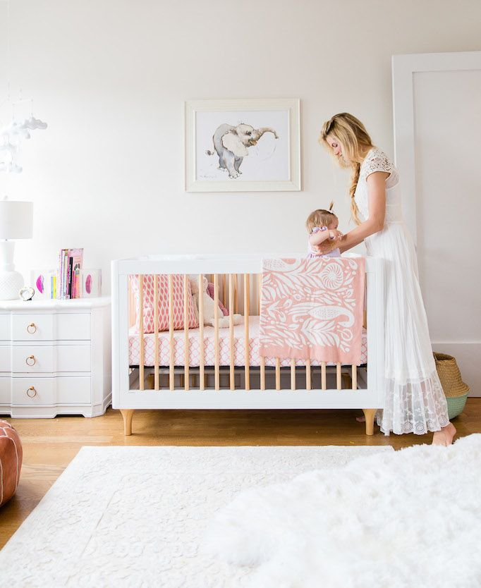 BECKI OWENS- Amber Fillerup Clark Nursery