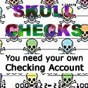 The traditional way of ordering and reordering checks is through requesting your bank or credit union to issue a batch for you.