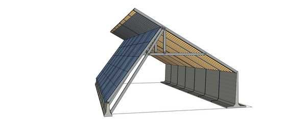 Earth Sheltered Greenhouse Design | ... will be providing additional information as the design progresses