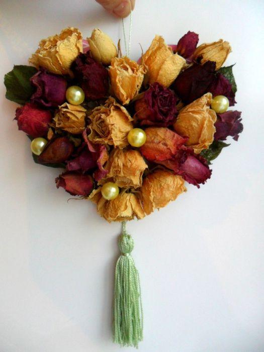 Купить сухие розы розы короткие купить