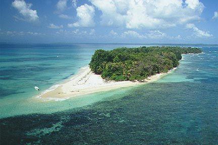 Bocas del Toro (Panamá): paraíso ecológico