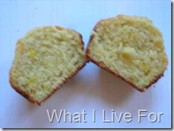 Yellow Squash Muffins - made with GF flour.  Recipe could pass for cornbread - delicious!!