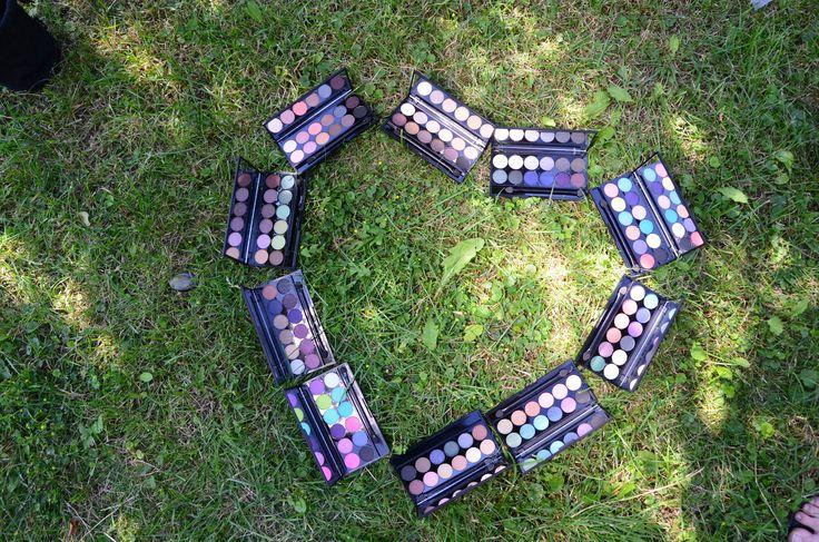 Sleek Palettes www.befabulous.cz