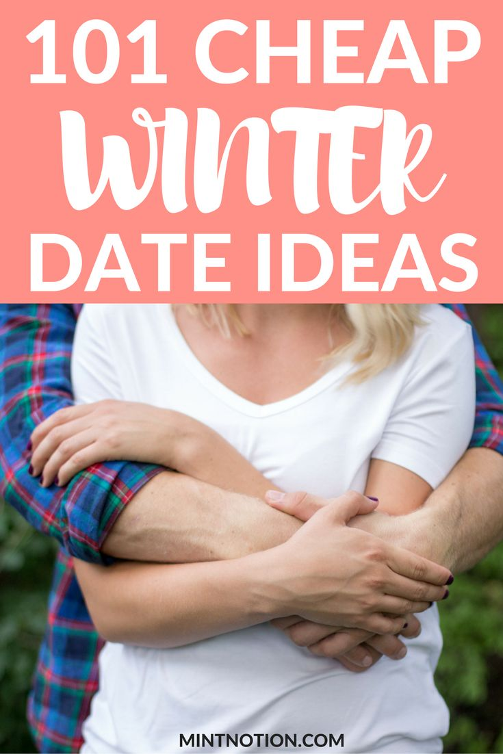 Fall and winter is one of my favorite times of year. I love using this list of affordable winter date ideas. Perfect for couples on a budget. Plus, it includes some free (or cheap) date ideas.