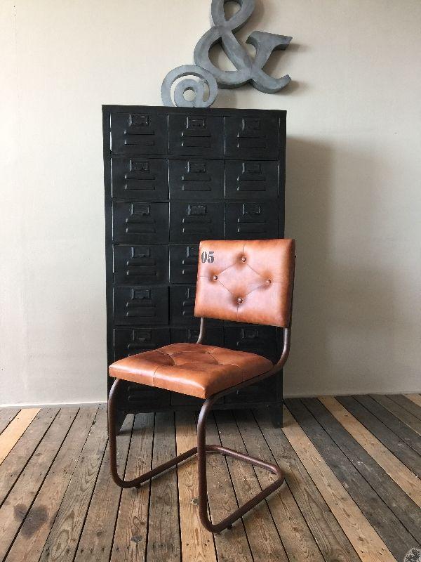 Industriële stoel NR.5