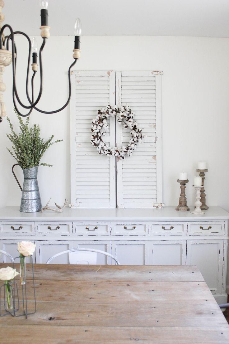 Antique Dining Room Set 5 P Furniture Renaissance Xvii Th: 17+ Best Ideas About Antique Sideboard On Pinterest