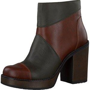 Hier bestellen Sie online unsere Tamaris Online Shop by Schuhparadies  Stiefeletten. Damit bekommen Sie bei jeden Einkauf immer die neusten  Modelle von ...