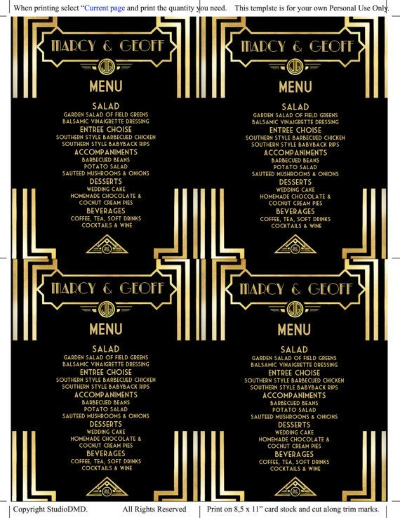 58 best Menu Design images on Pinterest Menu design, Beverages - microsoft office menu templates