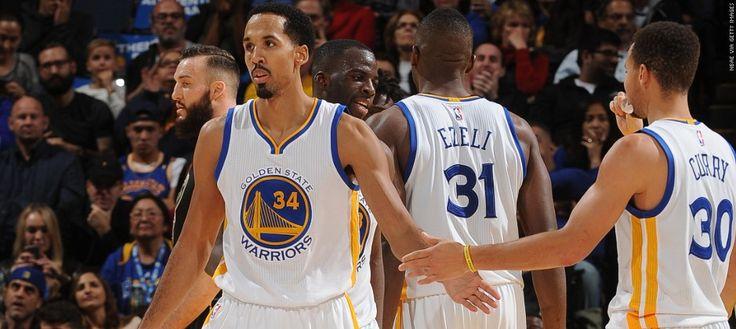 Shaun Livingston provides unique flavor to Warriors' attack | NBA.com