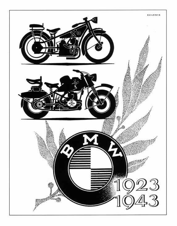 159 best vintage bmw motorrad posters images on pinterest | bmw