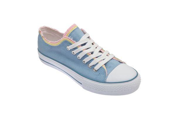 Γυναικεία Sneakers Blitz βεραμάν