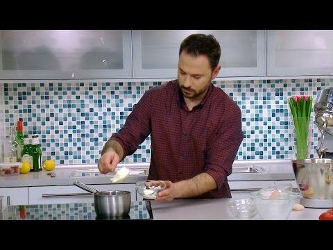 Το πιο γρήγορο και εύκολο πασχαλινό τσουρέκι | www.olivemagazine.gr
