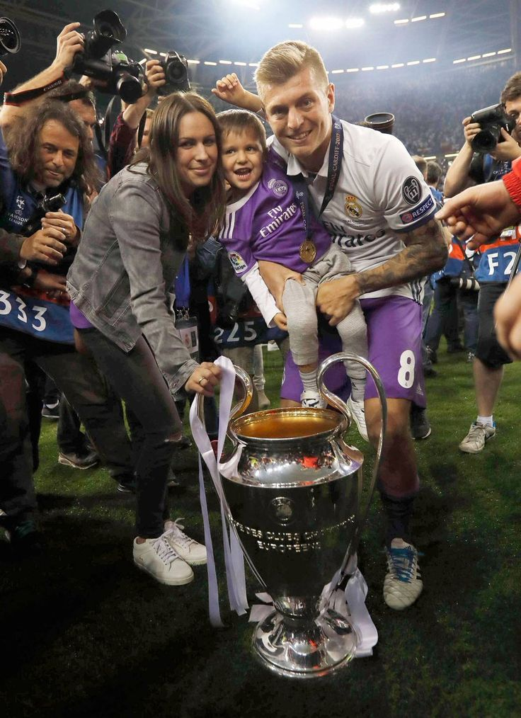 Image result for toni kroos cardiff