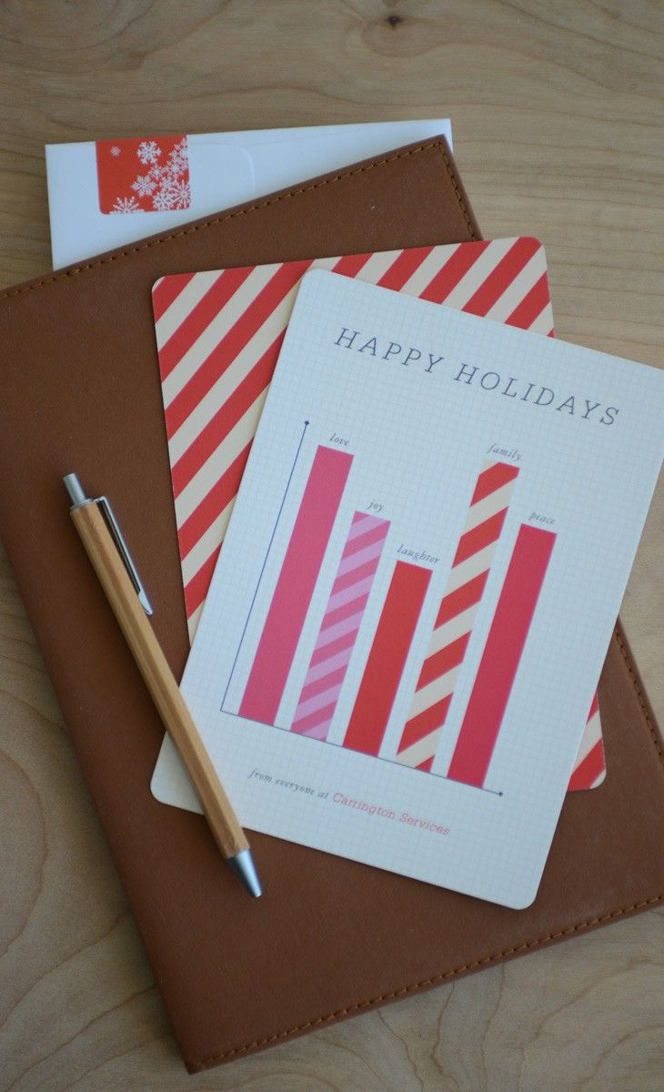43 best Holiday Business Cards images on Pinterest | Visit cards ...