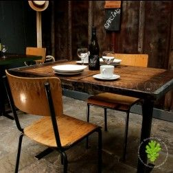 Have you been looking for table and chairs for your kitchen? Look no further and visit Wilsons Conservation Building Products online. We stock a broad range of kitchen table and chairs.