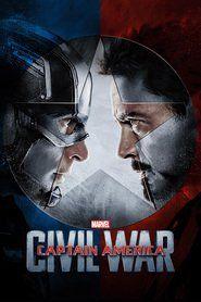 See the Adventure of Captain America : Civil War with MegashareTV online free.