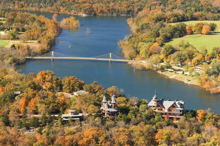 Holiday Island Arkansas Cabin Rentals
