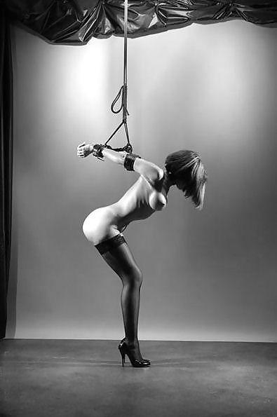 bdsm möbel erotische fotokunst
