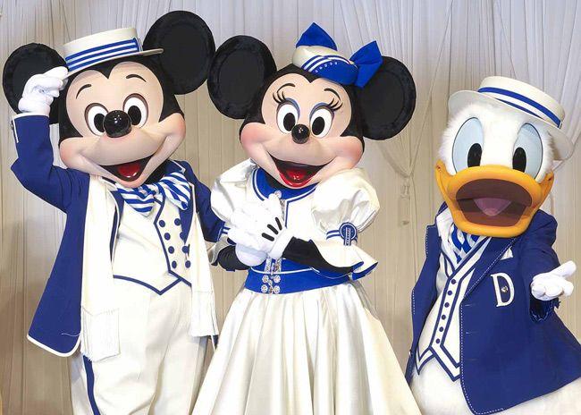夏の思い出づくりにピッタリ♪ ディズニーホテルでとびきりのパーティー! | 東京ディズニーリゾート・ブログ