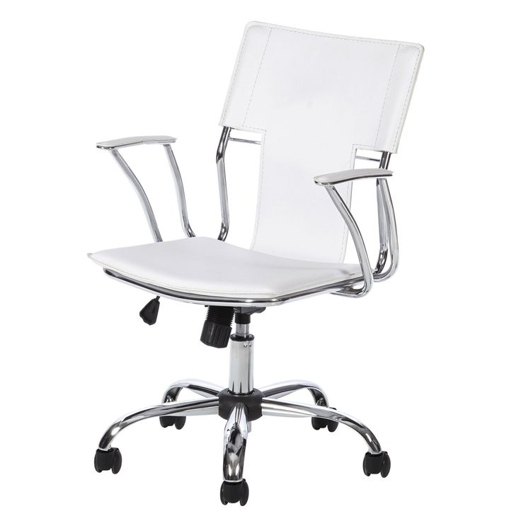 Amanda Ergonomic High-Back Office Chair