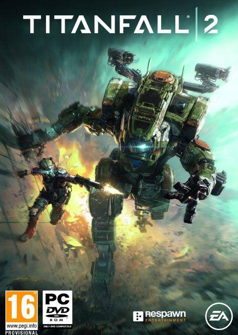 Titanfall 2 - PC  IMPERDIBILE SCONTO 50% - Il gioco è appena uscito!
