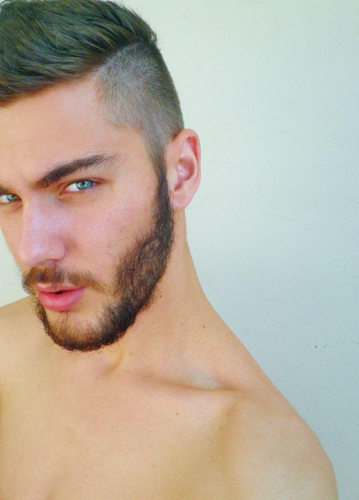 12 best Vintage Hairstyles for Men images on Pinterest | Men hair ...