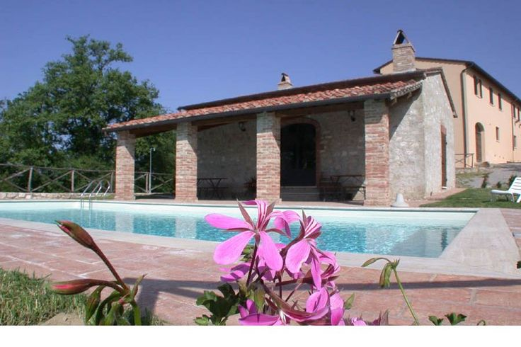 Crete Senesi area near Siena,beautiful farm house with apartments 2/6 sleeps self catering swimming pool,Tuscany Vacation Asciano - http://www.italiaincampagna.com/tuscany/tuscany/farmhouse/agriturismo-asciano_en.aspx