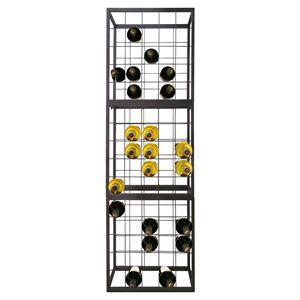 25-Bottle Stackable Wire Wine Rack  - Vinotemp