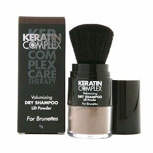 Keratin Complex - Keratin complex shampoing sec brunette 9g