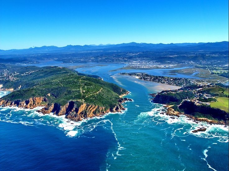 Can you believe this beautiful place is one of our own- Knysna Heads